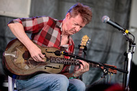 Nels Cline's Curtis Rogers Memorial Resonator Excursion