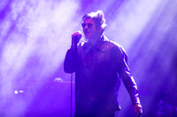 2018/11/20 - Echo and the Bunnymen