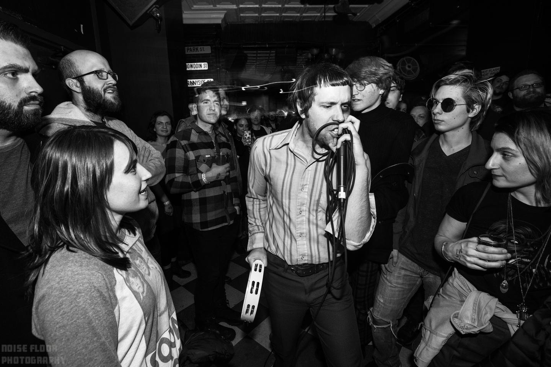 Noise Floor Photography: 2019/03/03 - Mike Krol &emdash;