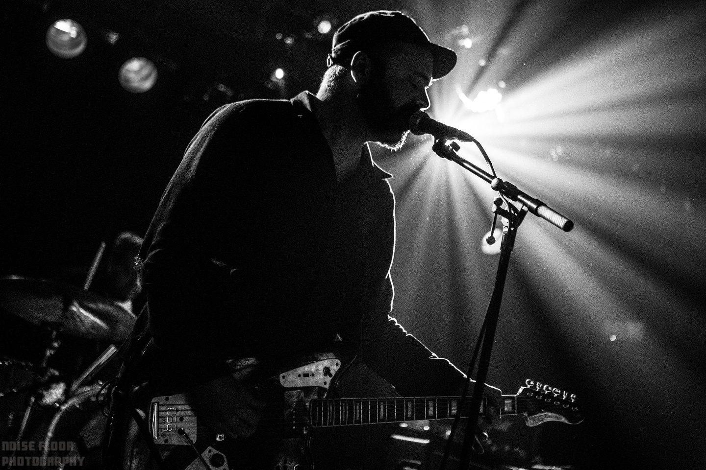 Noise Floor Photography: 2019/03/27 - Swervedriver / Failure &emdash;