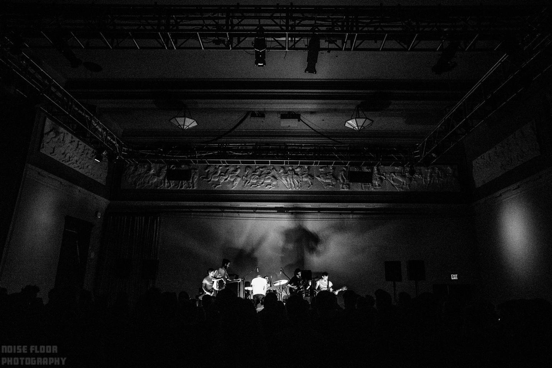 Noise Floor Photography: 2019/04/05 - Thou / Emma Ruth Rundle &emdash;