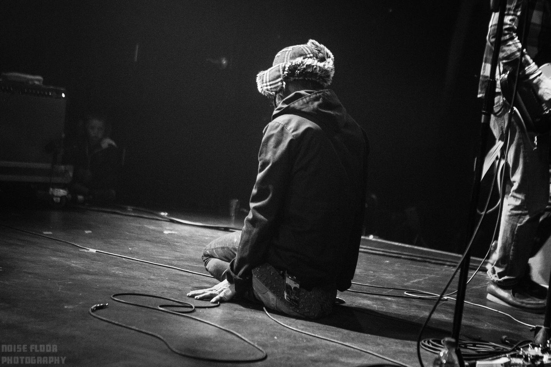 Noise Floor Photography: 2019/05/14 - Cursive / mewithoutYou &emdash;