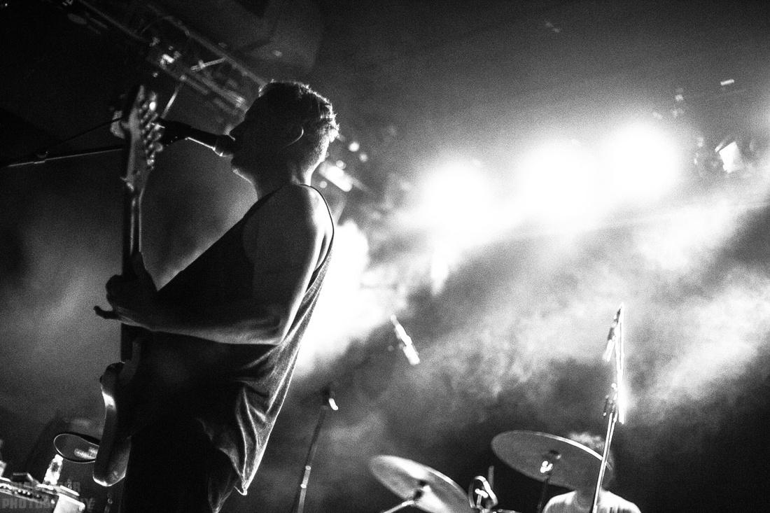 Noise Floor Photography: 2019/07/30 - Duster &emdash;