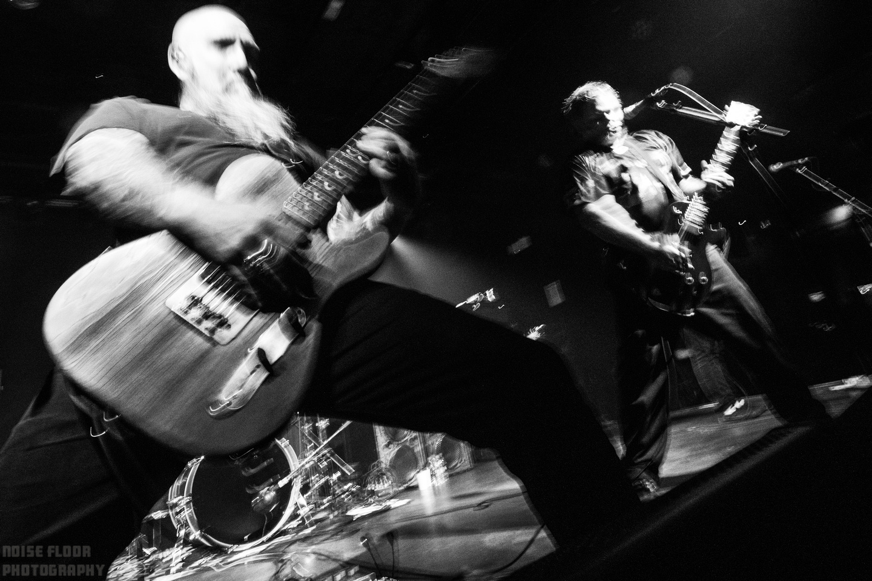 Noise Floor Photography: 2019/08/13 - Neurosis &emdash;