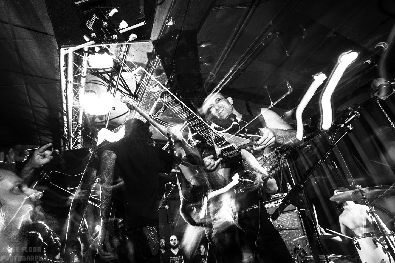 Noise Floor Photography: 2019/10/21 - Cave In &emdash;
