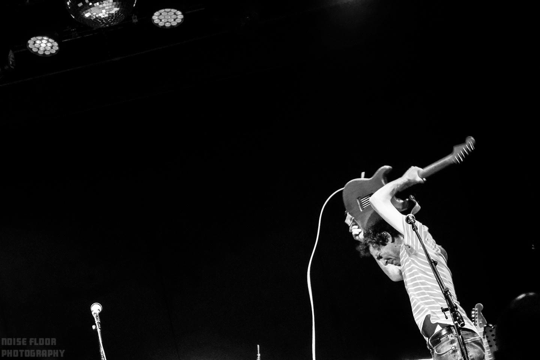 Noise Floor Photography: 2019/12/28 - Yo La Tengo &emdash;