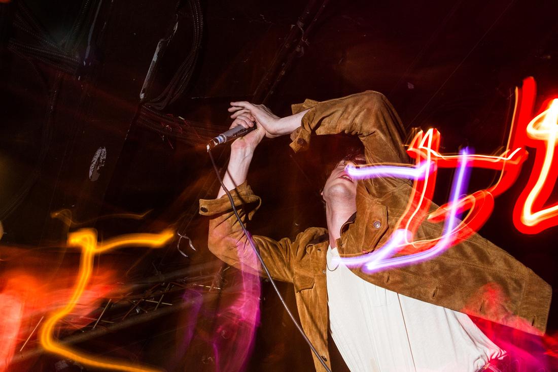 Noise Floor Photography: Great Scott Photo Sale &emdash; Iceage