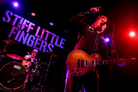 2014/09/21 - Stiff Little Fingers