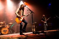 2015/03/27 - Blackberry Smoke