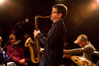 2016/01/27 - Donny McCaslin Group