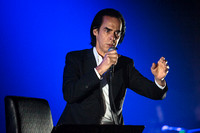 2017/06/10 - Nick Cave and The Bad Seeds