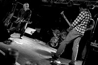 2014/01/11 - Lee Ranaldo and The Dust