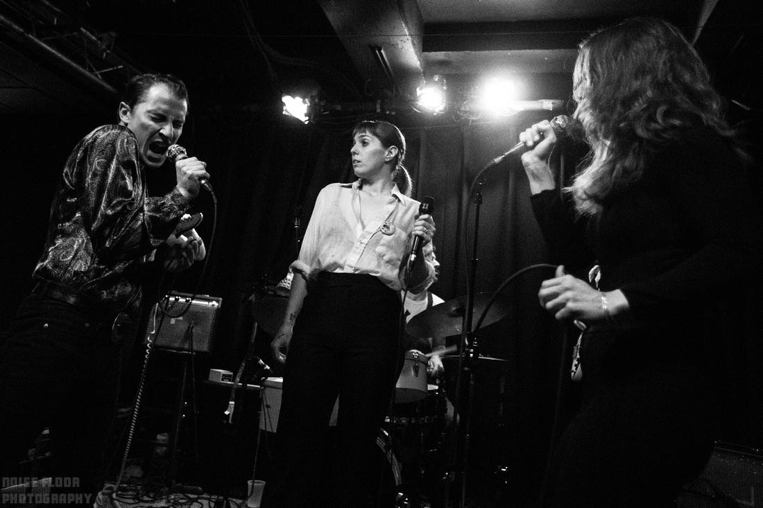 Noise Floor Photography: 2018/04/12 - U.S. Girls &emdash;