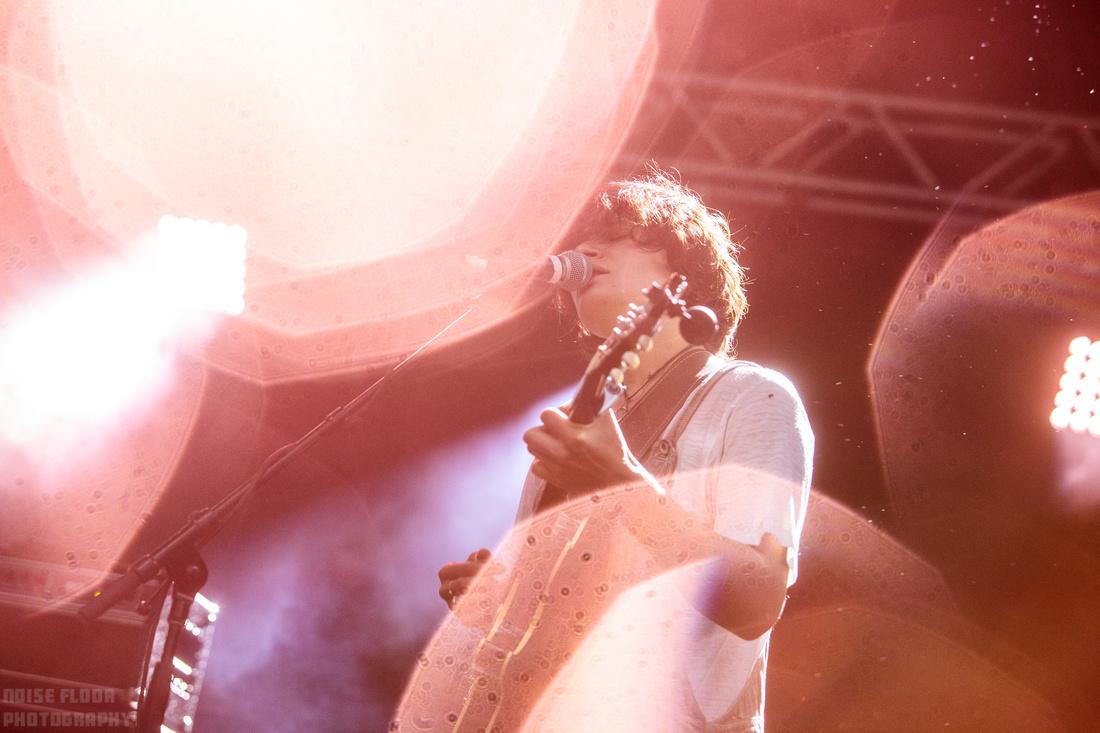 Noise Floor Photography: Big Thief &emdash;