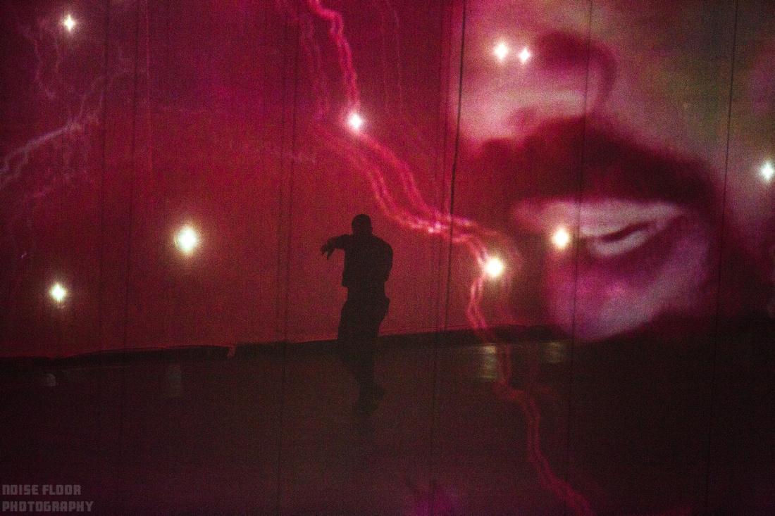 Noise Floor Photography: 2018/09/09 - Drake &emdash;