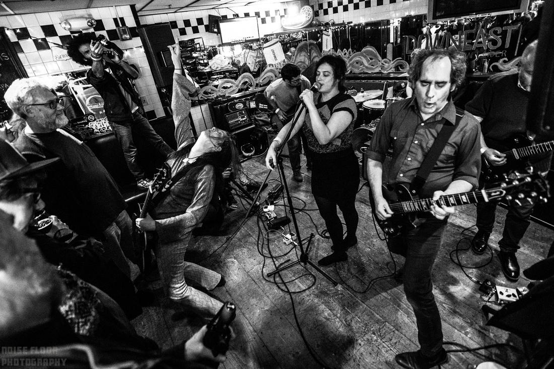 Noise Floor Photography: 2018/10/01 - Major Stars &emdash;
