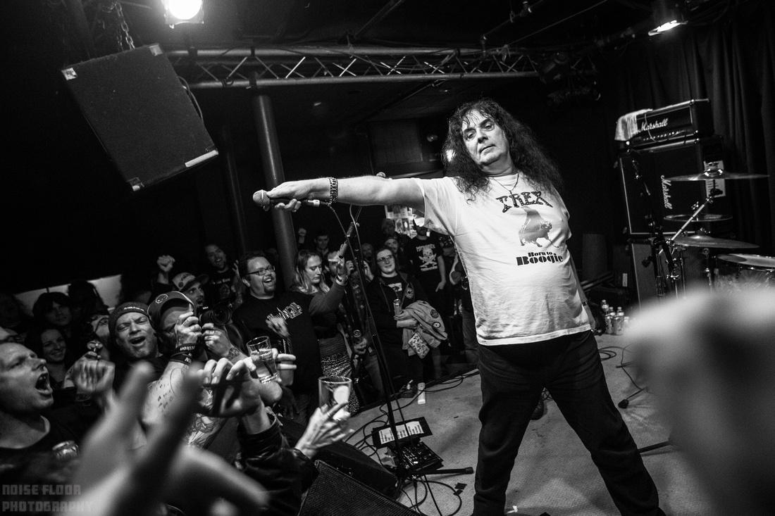 Noise Floor Photography: 2018/10/13 - Satan &emdash;
