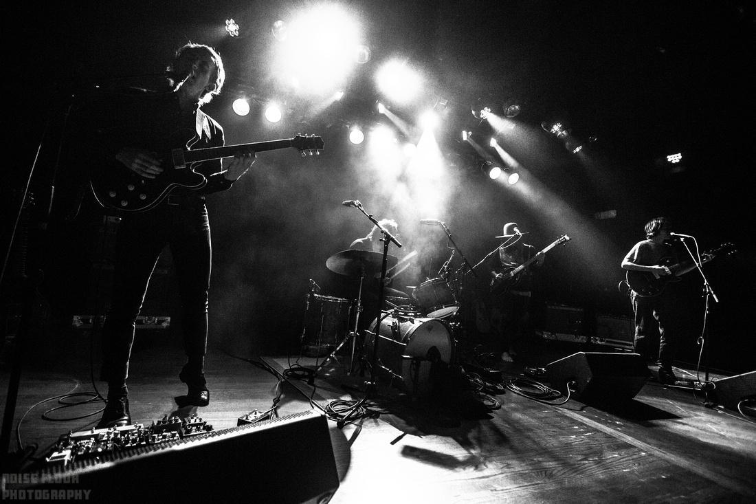 Noise Floor Photography: 2018/10/18 - Big Thief &emdash;