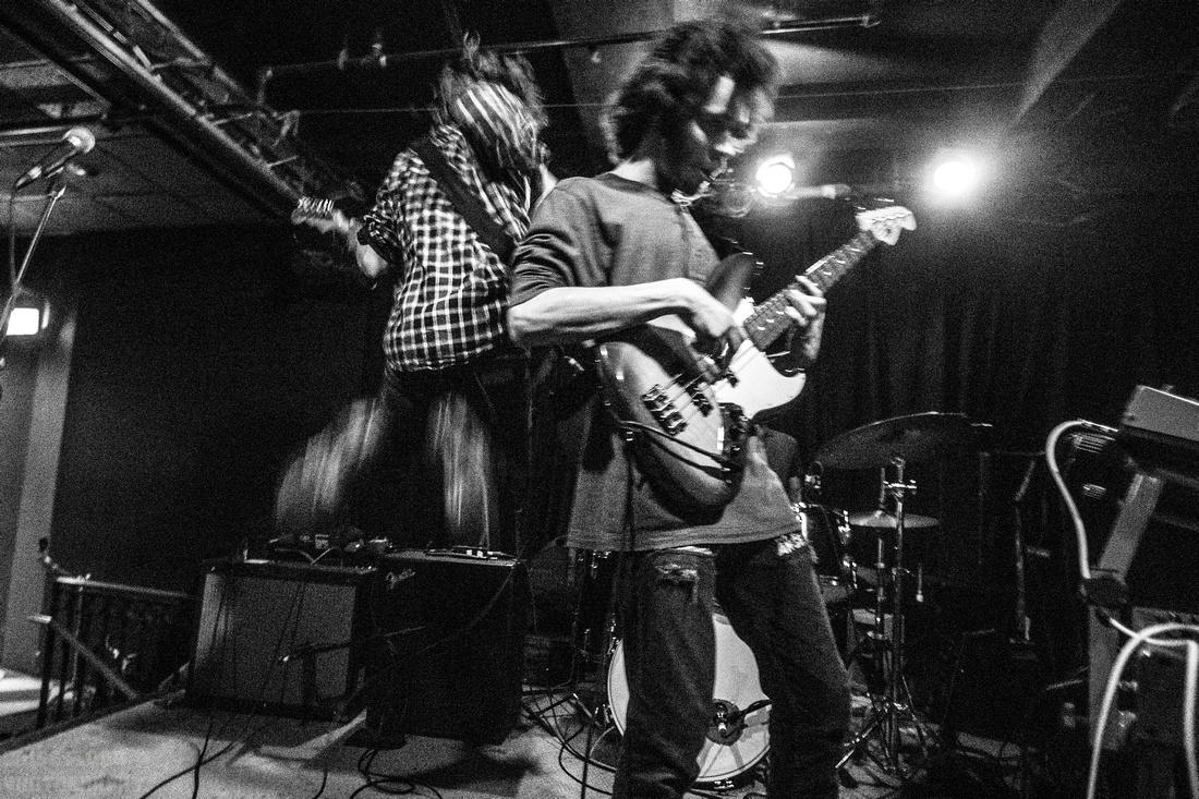 Noise Floor Photography: 2018/11/03 - Ian Sweet &emdash;