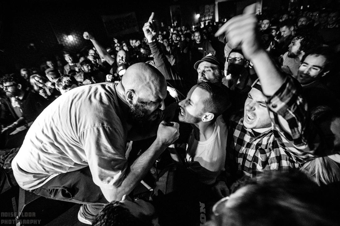Noise Floor Photography: 2018/11/06 - Fucked Up &emdash;