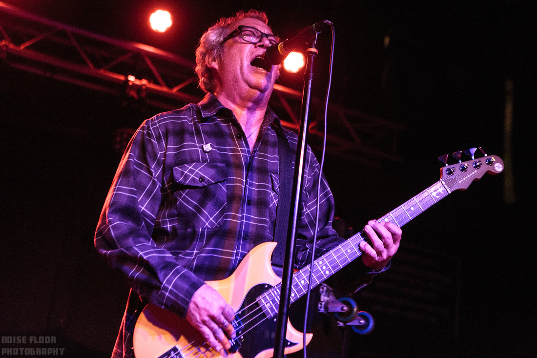 Noise Floor Photography: 2017/05/12 - Meat Puppets / Mike Watt &emdash;