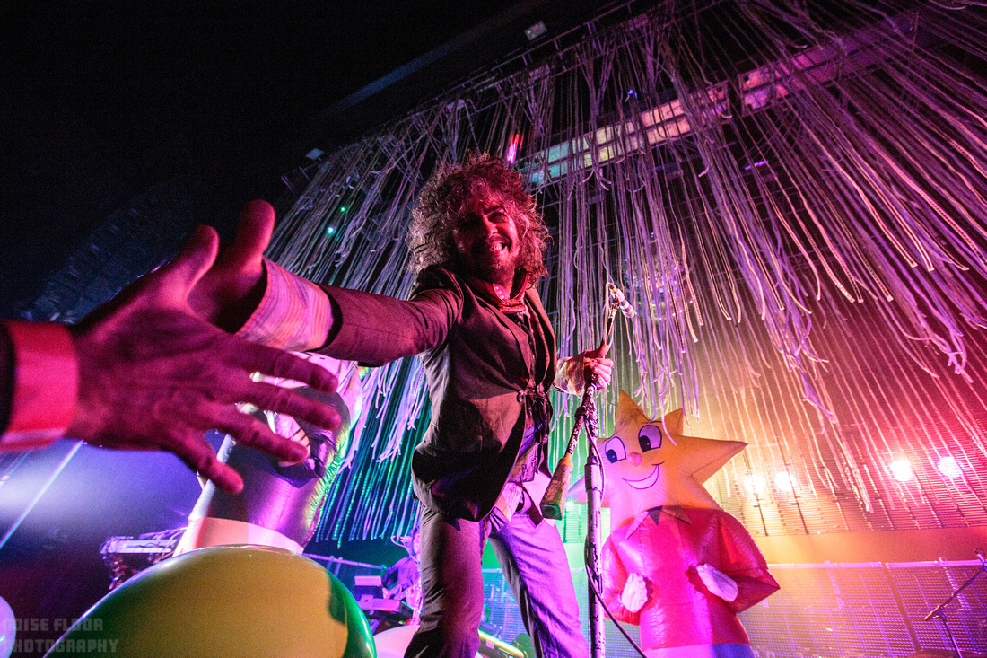 Noise Floor Photography: 2017/03/03 - The Flaming Lips &emdash;
