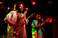 2015/08/20 - Kamasi Washington
