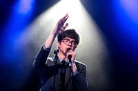 2016/09/17 - Car Seat Headrest
